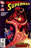 Superman Vol 3 #709 Regular John Cassaday Cover