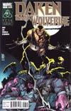 Daken Dark Wolverine #7 (Collision Prelude)