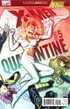 Uncanny X-Men #534 Regular Greg Land Cover