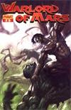 Warlord Of Mars #6 Regular Lucio Parrillo Cover