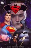 Superman Batman Vol 11 Worship TP