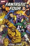 Fantastic Four By Jonathan Hickman Vol 3 TP