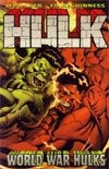 Hulk Vol 6 World War Hulks TP