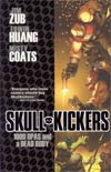 Skullkickers Vol 1 1000 Opas And A Dead Body TP