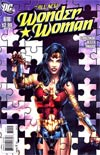 Wonder Woman Vol 3 #610 Regular Don Kramer Cover