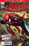 Amazing Spider-Man Vol 2 Annual #38 (Identity Wars Part 1)