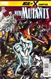 New Mutants Vol 3 #24 (Age Of X Part 6)