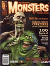 Famous Monsters Of Filmland #254 Mar/Apr 2011 Newsstand Edition Bryan Wynia Cover