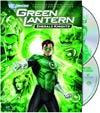Green Lantern Emerald Knights Special Edition DVD