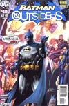 Batman And The Outsiders Vol 2 #40