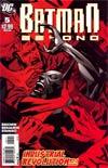 Batman Beyond Vol 4 #5