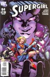 Supergirl Vol 5 #64