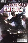 Captain America Vol 5 #618 Regular Marko Djurdjevic Cover