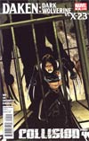 Daken Dark Wolverine #9 (Collision Part 4)