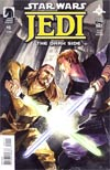 Star Wars Jedi The Dark Side #1 Regular Mahmud Asrar Cover