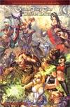 Grimm Fairy Tales Dream Eater Saga Part 1 Cover A E-Bas