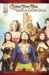 Grimm Fairy Tales Dream Eater Saga Part 1 Cover B Arthur Suydam