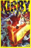 Kirby Genesis #0 Regular Alex Ross Cover