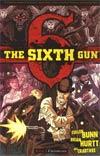 Sixth Gun Vol 2 TP