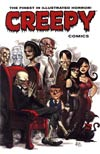 Creepy Comics Vol 1 TP