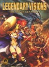 Legendary Visions The Art Of Genzoman SC