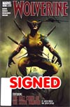 Wolverine Vol 4 #1 DF Signed By Jae Lee (Wolverine Goes To Hell Tie-In)