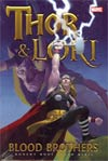 Thor And Loki Blood Brothers HC