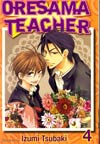 Oresama Teacher Vol 4 GN