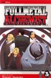 Fullmetal Alchemist Vol 26 TP