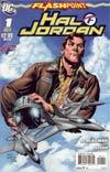 Flashpoint Hal Jordan #1