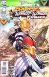 Flashpoint Wonder Woman And The Furies #1