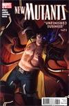 New Mutants Vol 3 #26