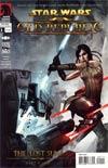 Star Wars Old Republic Lost Suns #1