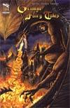 Grimm Fairy Tales #61 Cover B Caio Cacau