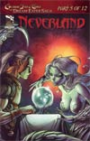 Neverland Grimm Fairy Tales One Shot Cover B Ale Garza (Dream Eater Saga Part 5)
