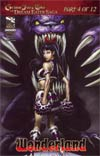 Wonderland Grimm Fairy Tales One Shot Cover A Keu Cha (Dream Eater Saga Part 4)