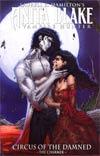 Laurell K Hamiltons Anita Blake Vampire Hunter Circus Of The Damned Vol 1 The Charmer TP