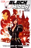 Black Widow Name Of The Rose TP