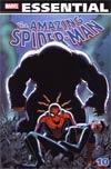 Essential Amazing Spider-Man Vol 10 TP