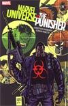 Marvel Universe vs The Punisher TP