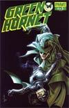 Kevin Smiths Green Hornet #15 Cover C Regular Jonathan Lau Cover