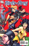 Birds Of Prey Vol 2 #14