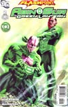 Flashpoint Abin Sur The Green Lantern #2