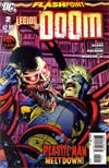 Flashpoint Legion Of Doom #2