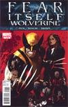 Fear Itself Wolverine #1