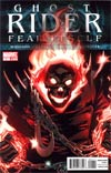 Ghost Rider Vol 6 #1 Regular Adam Kubert Cover (Fear Itself Tie-In)