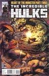 Incredible Hulks #632 Regular Paul Pelletier Cover