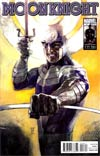 Moon Knight Vol 6 #3 1st Ptg Regular Alex Maleev Cover