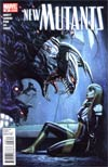 New Mutants Vol 3 #28
