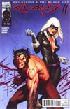 Wolverine & Black Cat Claws 2 #1